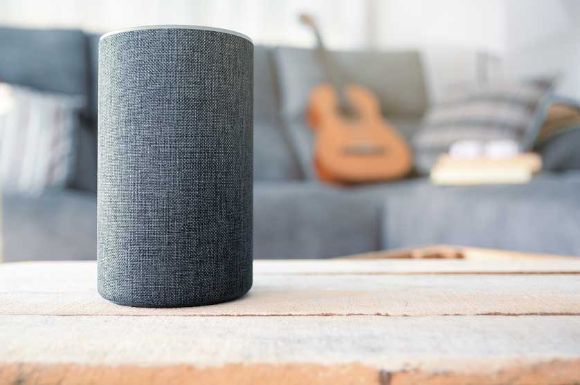 Alexa digital assistant