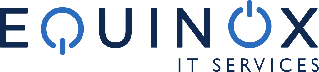 Equinox IT Services Logo